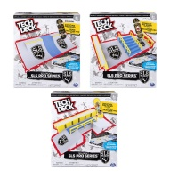 Tech Deck - SLS Pro Series Skate Ramps