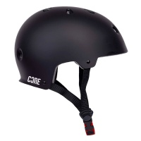 Core Protection - Basic Skate Helmet - Black