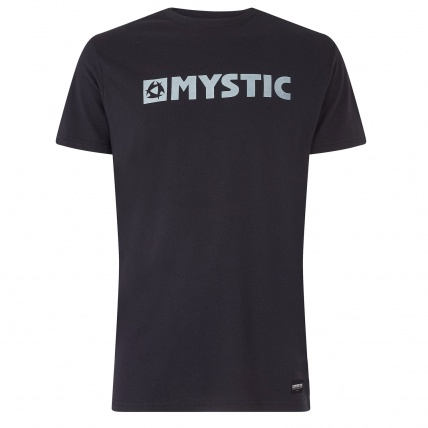 Mystic Brand Tee Caviar 2019 Front