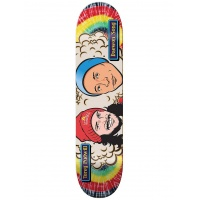 Thank You Skateboards - Buddies Skateboard Signed Deck