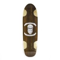 Roots Longboards - Hack Cruiser Longboard