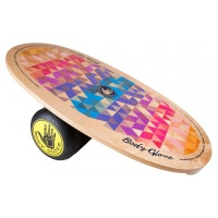 Body Glove  - Balance Board and Roller