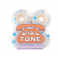 Dial Tone Wheel Co. - Rotary Digital Standard 99a Skateboard Wheels