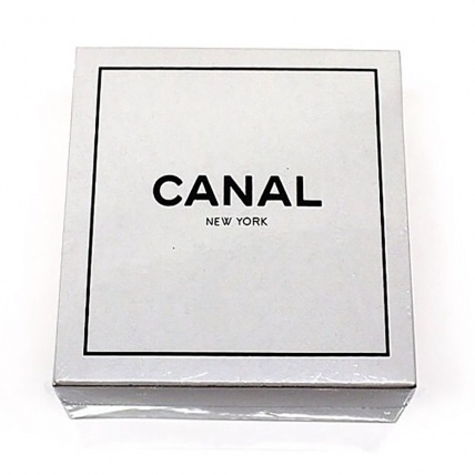 Canal NY Designer No.53 Wheels Boxed