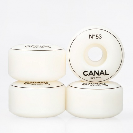 Canal NY Designer No.53 Wheels Unboxed