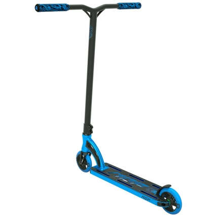 MGP Team Edition 4.5 Electric Blue Scooter