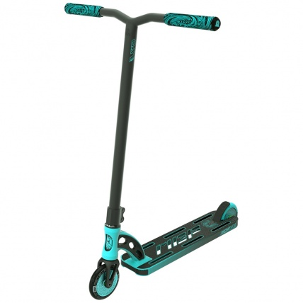 MGP VX9 Pro 4.0 Scooter in Teal / Black