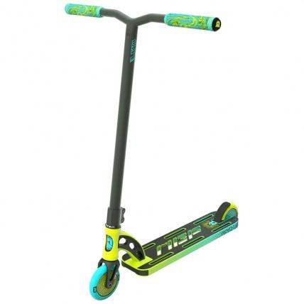 MGP VX9 Pro 4.0 Scooter Lime / Aqua