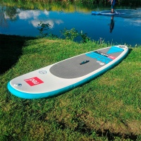 Red Paddle Co. - Whip 8ft 10in Surf Inflatable Paddleboard Ex Demo
