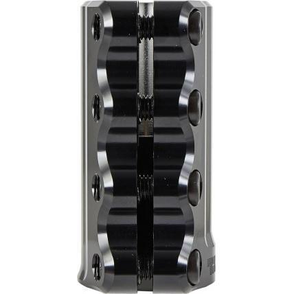 Tilt Rigid Pro Stunt Scooter Clamp SCS Black