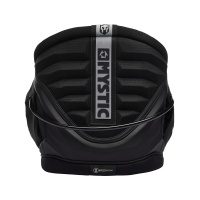 Mystic - Warrior VI Black Waist Kitesurf Harness