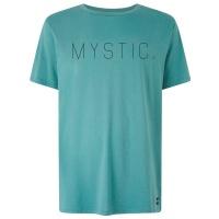 Mystic - Cody Tee Ocean Green