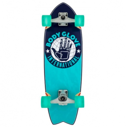 Body Glove Surf Skate Longboard Cruiser