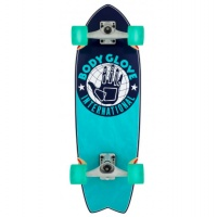 Body Glove  - Surf Skate Longboard Cruiser