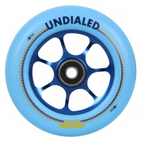 Tilt - x Undialed Stage II 110mm Blue Scooter Wheel