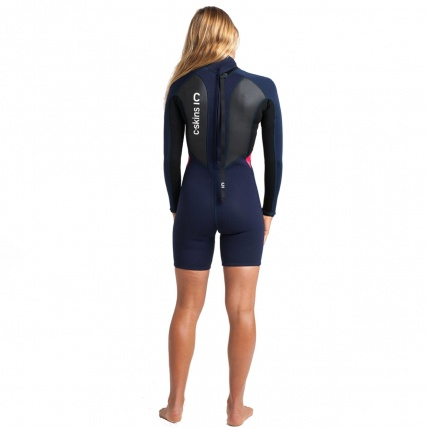 Element Ladies Spring Wetsuit Rear
