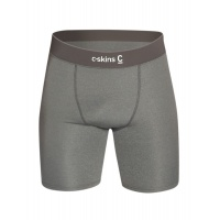 C-Skins - Mens Under Shorts Heather Grey