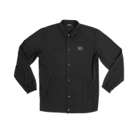 Follow - Layer 3.1 Outer Spray Wakeboard Coach Jacket Black