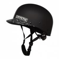 Mystic - Shiznit Black White Water Helmet