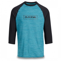 Dakine - Roots Seaford Heather Raglan Loose Fit 3/4 Sleeve