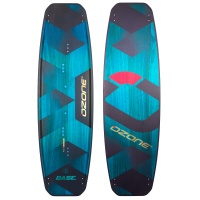 Ozone - Base V1 Beginner Intermediate Kiteboard