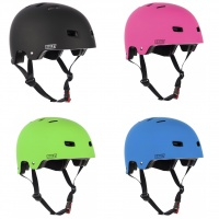 Bullet - Deluxe Youth Helmet OSFA XS/S/M various colours