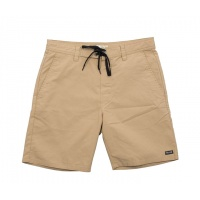 Follow - ATV Boardie Walk Shorts Khaki Sand