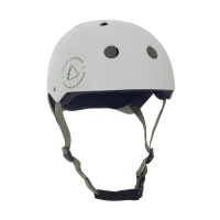 Follow - Safety First Water Wake Helmet in White