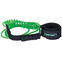 OBrien - Coil Leash 2019 10ft Green