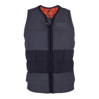Mystic - Legend Wake Impact Vest Black