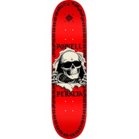 Powell Peralta - Ripper Chainz 8.0 Pro Skate Deck - Red
