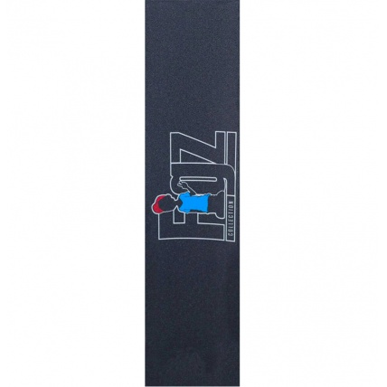 Figz Collection Logo Pro Scooter Griptape