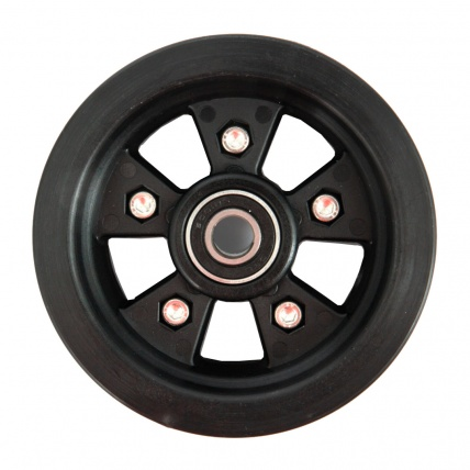 HQ Raid ATB 9in OG 5 Spoke Mountainboard Hub