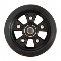 HQ - Raid 9in OG 5 Spoke Mountainboard Wheel