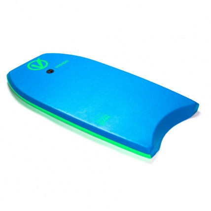 Vison Spark Bodyboard Blue Green