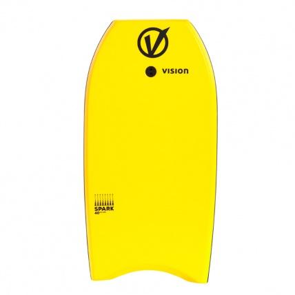 Vison Spark Bodyboard Front