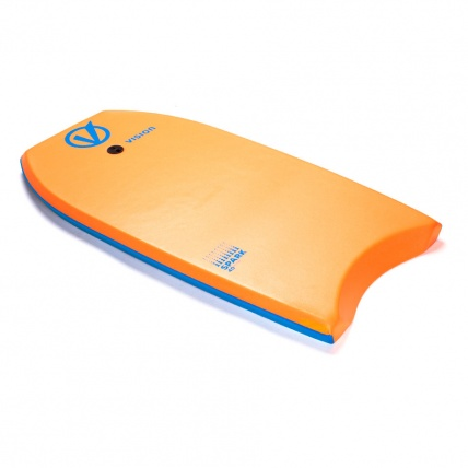 Vison Spark Bodyboard Orange Blue