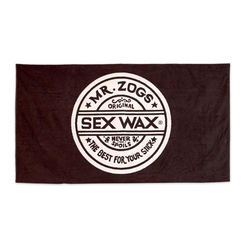 mr zogs sex wax towel in Staffordshire
