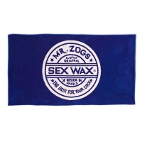Mr Zogs Original Sex Wax - Jumbo Beach Towel