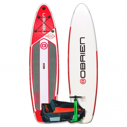 OBrien Zephyr Paddleboard 10ft 6in Package
