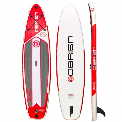 OBrien Zephyr Paddleboard 10ft 6in Views