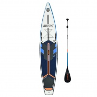STX - inflatable SUP Race 12ft 6in Paddleboard Pack