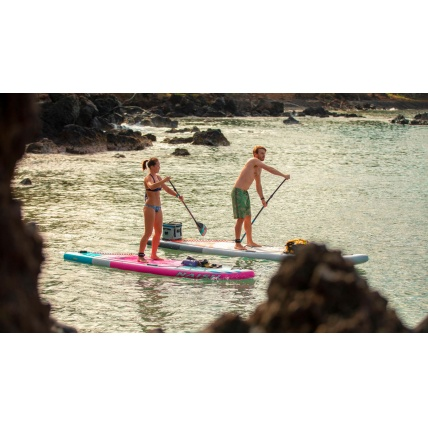 Naish Alana 11ft 6in x 32in Fusion SUP Paddling