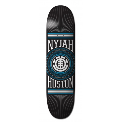 Featherlight Nyjah Dialed 8.0 Skateboard Deck