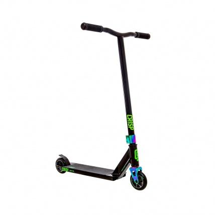 Crisp Switch 2019 Black Stunt Scooter