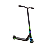 Crisp - Switch 2019 Black Stunt Scooter