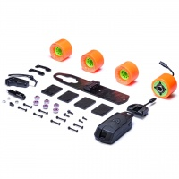 UnLimited eBoards - Solo Kit Undercarriage Kit
