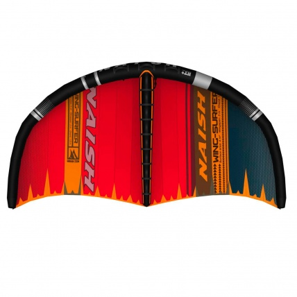 Naish Wing Surfer Red 2020
