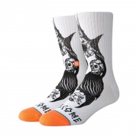 Stance - Welcome Skateboards The Darkness Skate Socks
