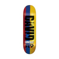 Flip - International Gonzalez 8.0 Skateboard Deck
